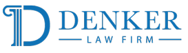 Denker Law Firm Logo