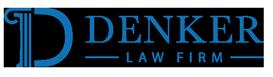 Denker Law Firm Logo